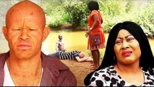 Video: Sacrifice The Albino 2 - Latest 2018 Nigeria Nollywood  Movie